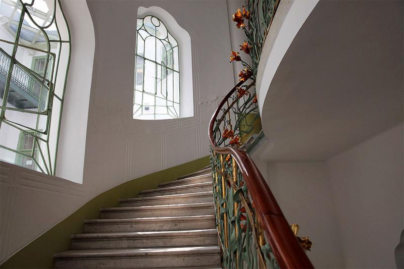 дом Реёка_лестница_08