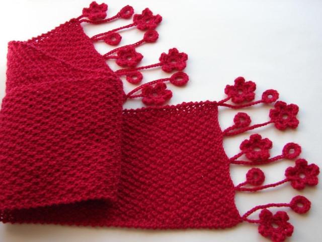 «Детский шарф крючком» коллекция пользователя tihon4eva в