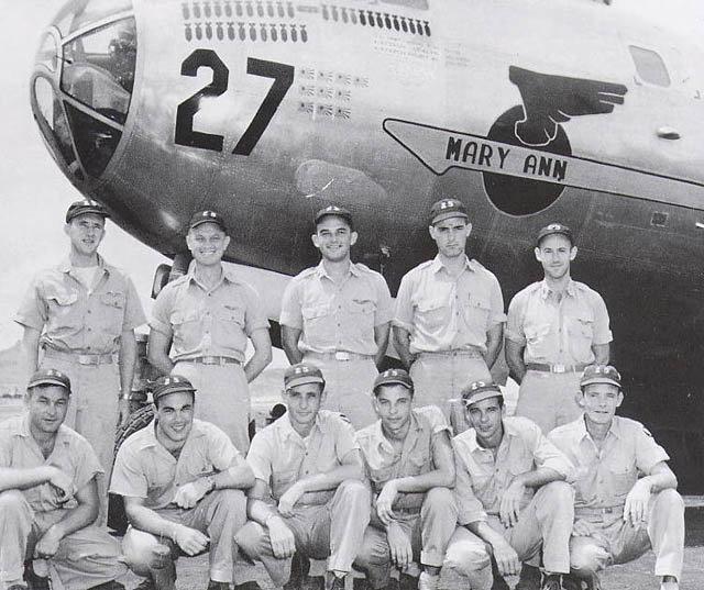 B-29.~Mary Ann~..2019-12-06.01725..