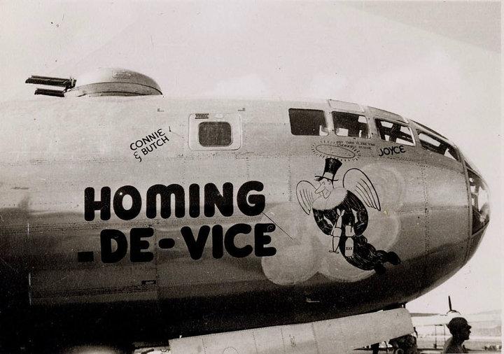 B-29.~Homing De-Vice~..2019-12-06.01230..