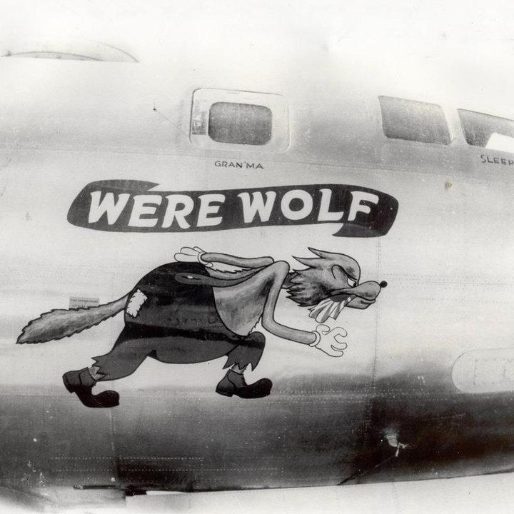 B-29.~Were Wolf~..2019-12-06.03162..