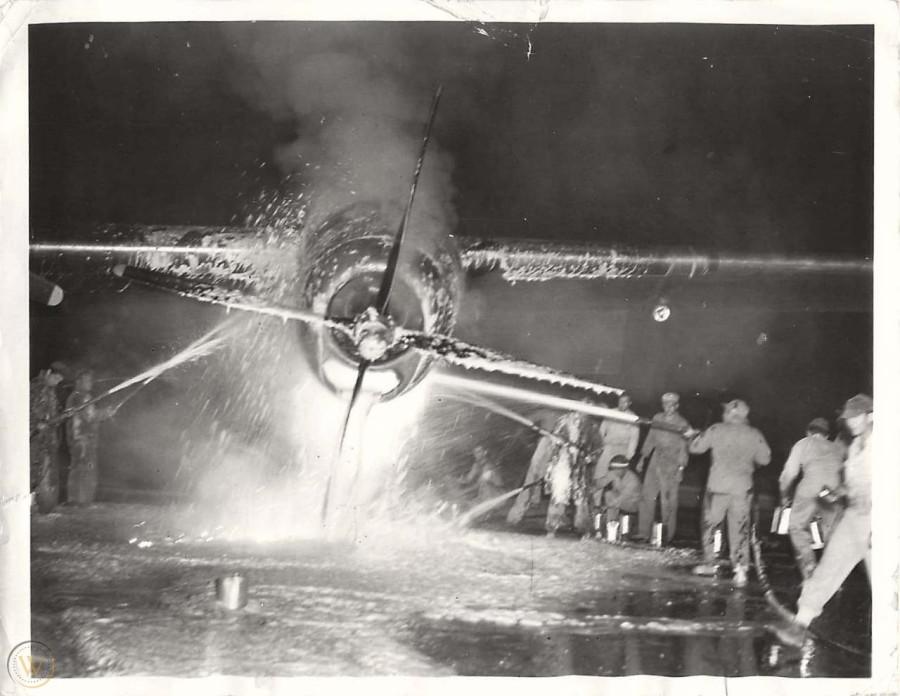 B-29.#42-24608.498BG.873BS.[m-crash landed on Saipan].[crash]..2019-12-17.00036.