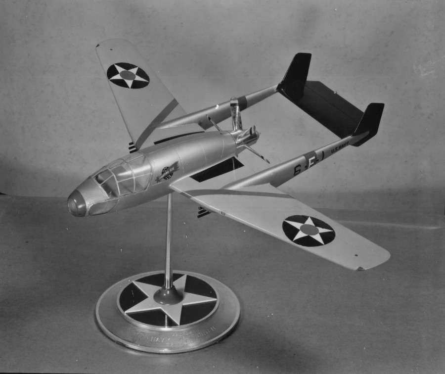 Proposed Navy Fighter Model web