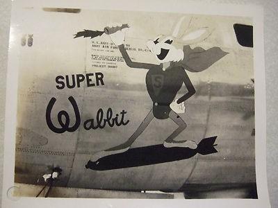 B-29.~Super Wabbit~..2019-12-06.02644..