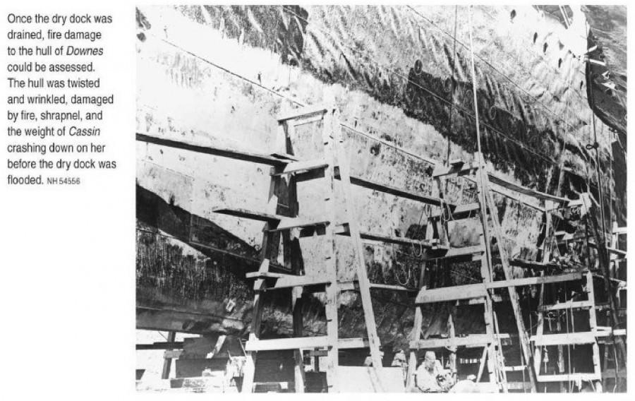 Pearl Harbor Air Raid_185.NH 54556
