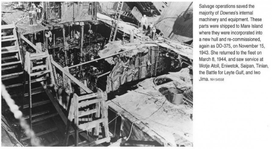 Pearl Harbor Air Raid_187.NH 54558