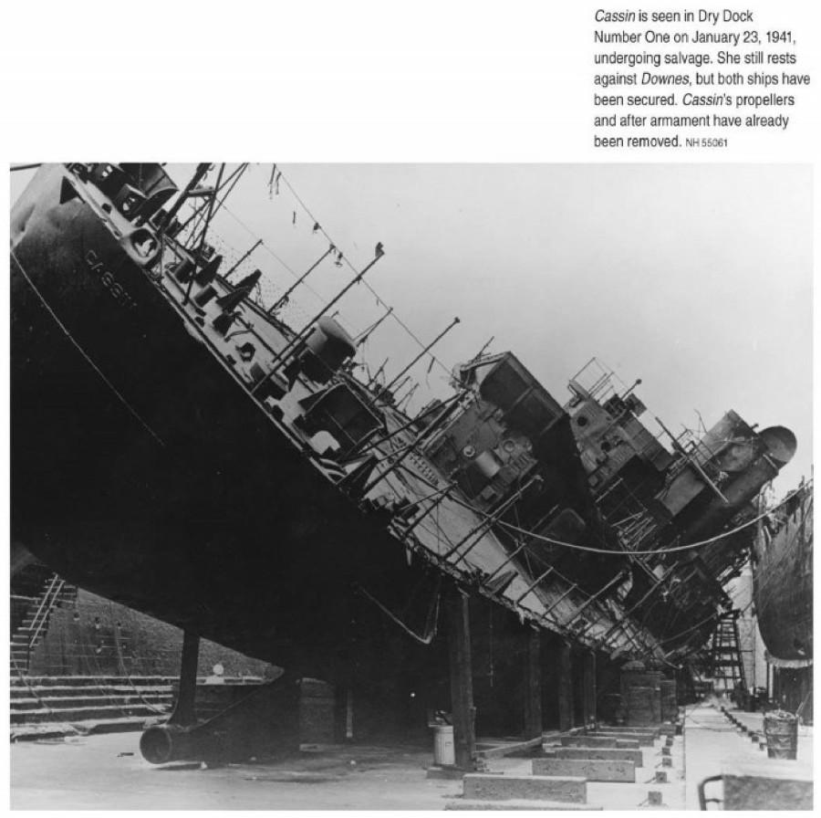 Pearl Harbor Air Raid_188.NH 55061
