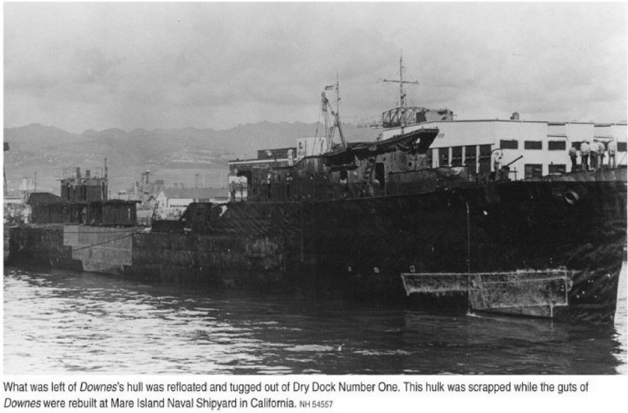 Pearl Harbor Air Raid_190-1.NH 54557
