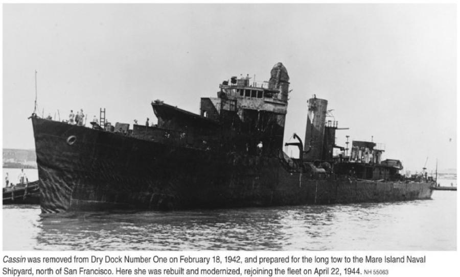 Pearl Harbor Air Raid_190-2.NH 55063