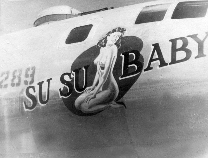 B-29.~Su Su Baby~.Tail-Z-Square-46.73BW.500BG.883BS..2019-12-06.02664..--