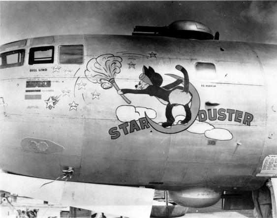 B-29.~Star Duster~.(a)..2019-12-06.02600..