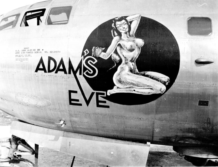 B-29,~Adam's Eve~,#42-24600,2019-12-06,00293