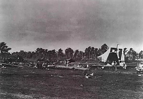 B-29,#42-94032,Tail-Black-Square-K-14,[wreck],[crash],330BG,2020-01-28,00063