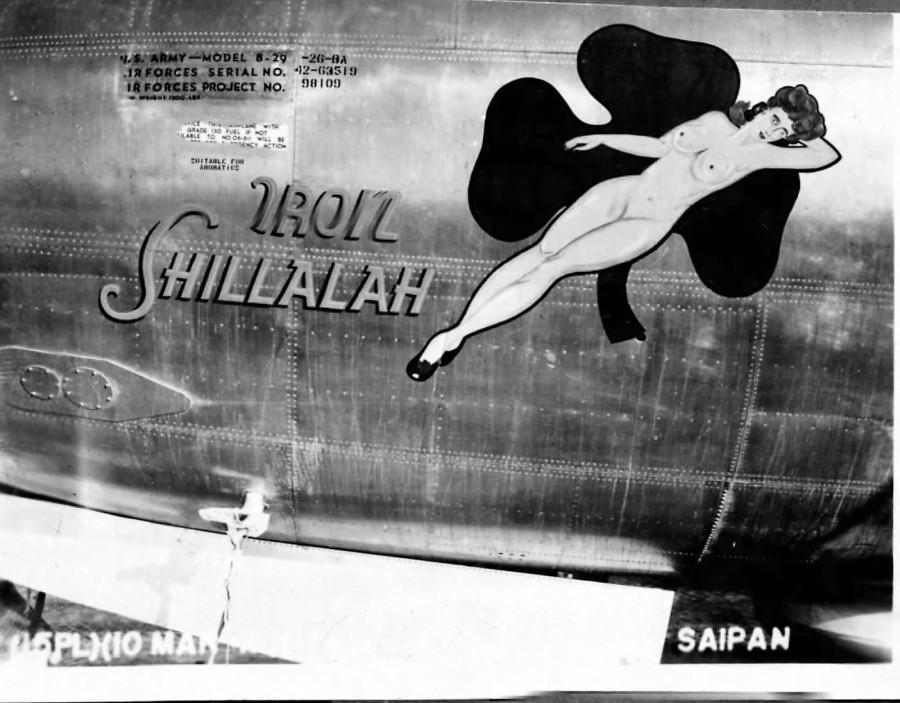 B-29,~Iron Shillalah~,#42-63519,2020-03-16,00896