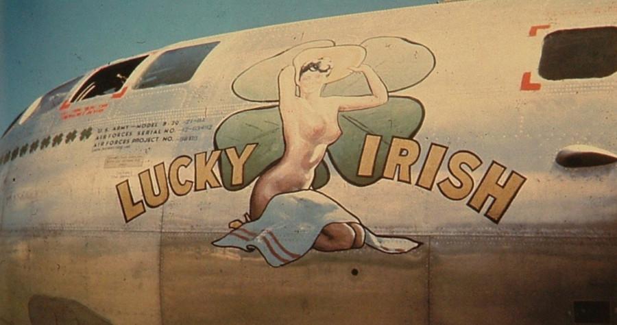 B-29,~Lucky Irish II~,#42-63492,[u-2019-11-05_23-19-17],2019-12-06,01677