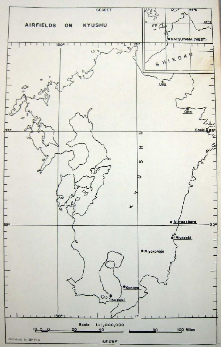 airfields-kyushu