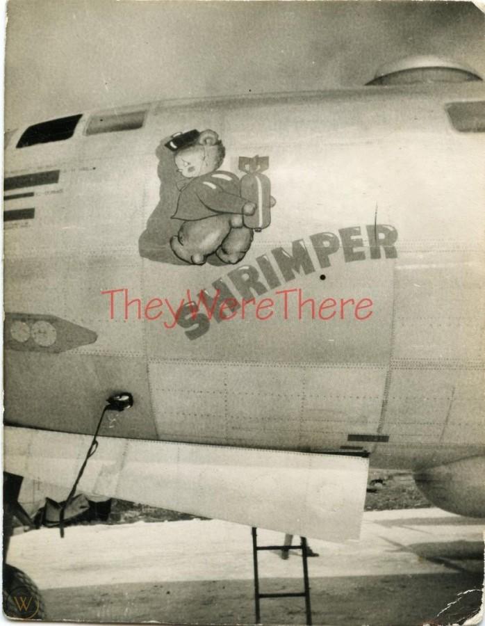B-29,~Shrimper~,#42-93885,870BS,497BG,[m-The Shrimper ditched in 1945-05-14],2019-12-06,02438