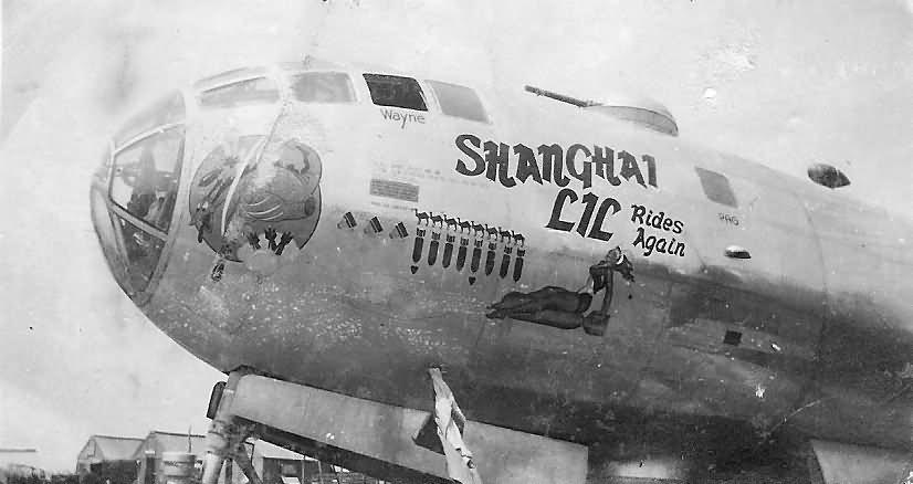 B-29,~Shanghai Lil Rides Again~,(b),#42-24723,2019-12-06,02406