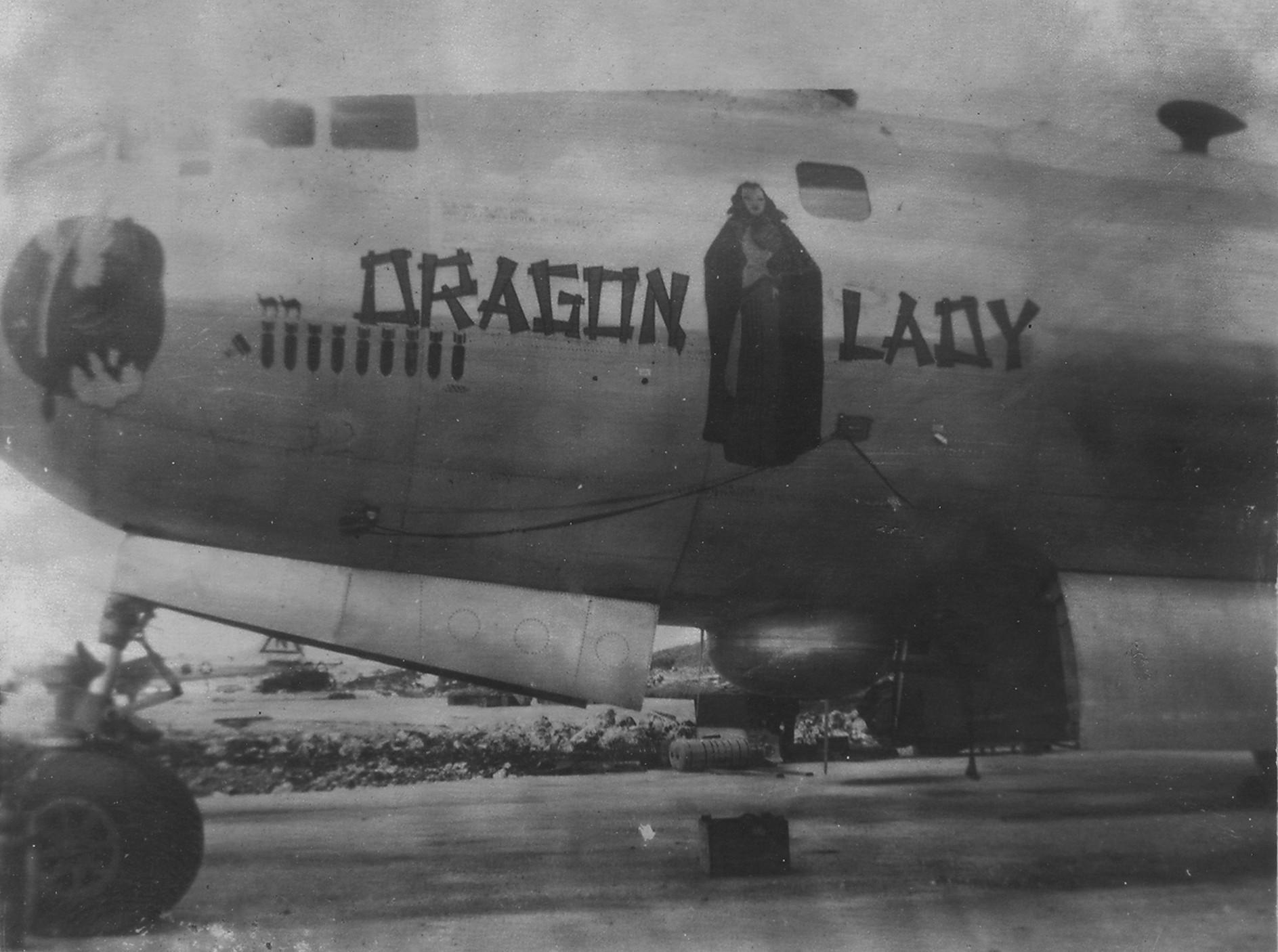 B-29,~Dragon Lady~,(c),#42-65277,2019-12-06,00831