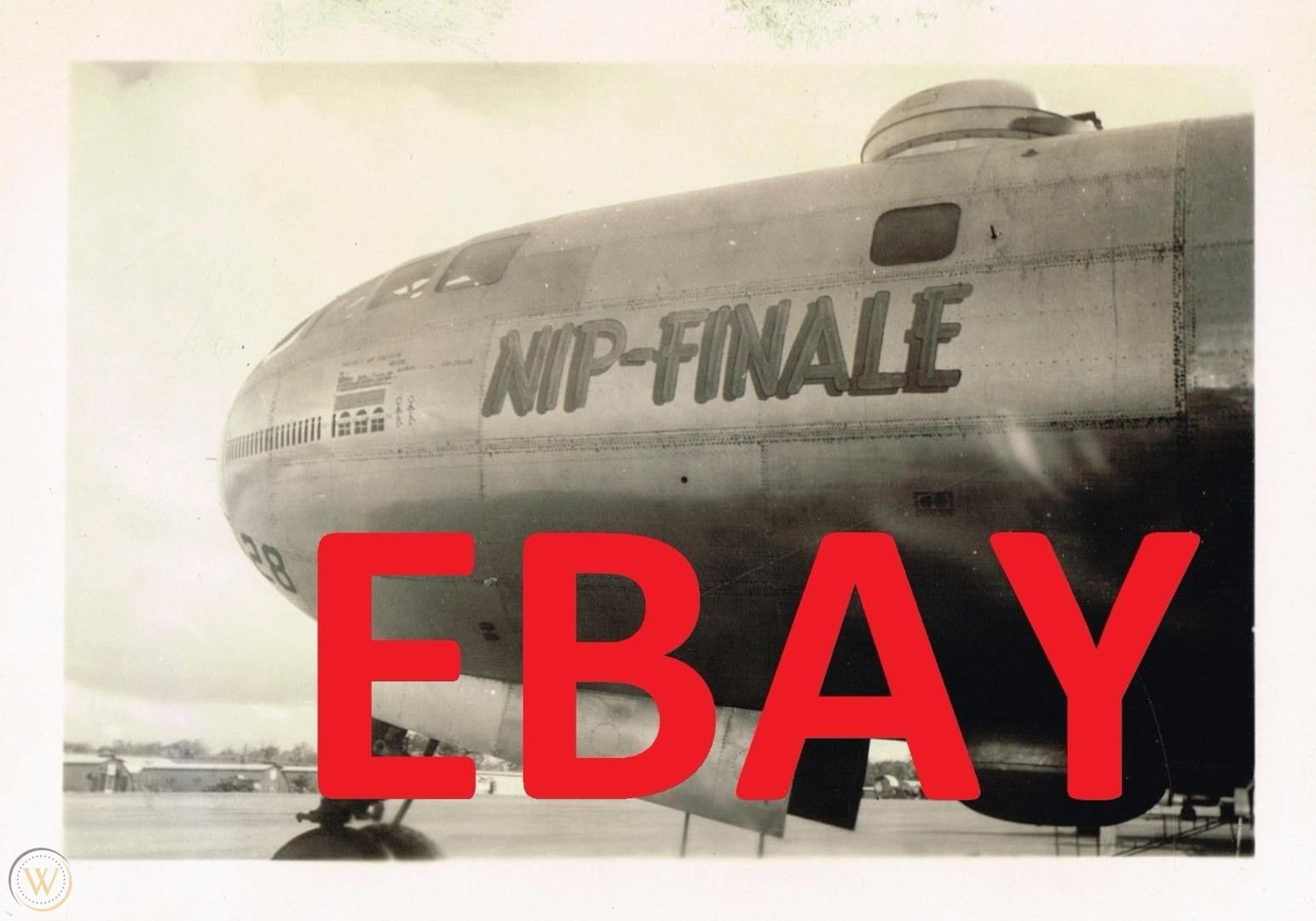 B-29,~Nip Finale~,2019-12-06,01927