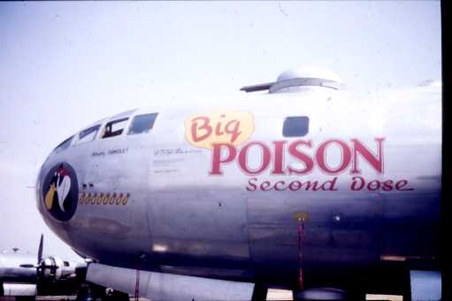 B-29,~Big Poison Second Dose~,#42-65270,[q-colour],[u-ChHarperPic],2019-12-06,00446
