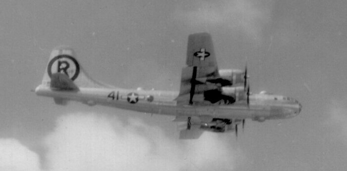 B-29,~Forever Amber~,#44-69839,Tail-Circle-R-41,6BG,[ex-plane41a],[src-Phil Crowther],2020-01-24,00061