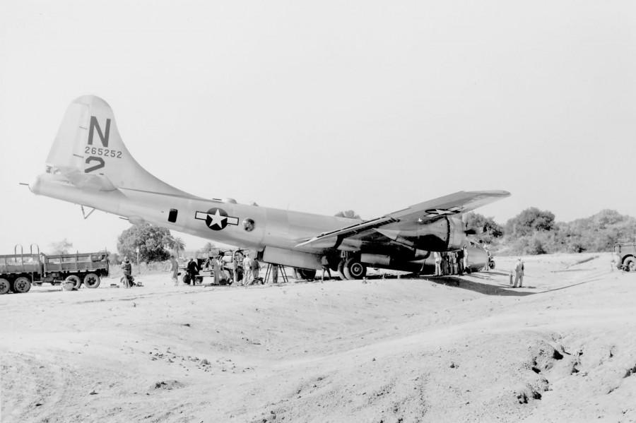 B-29,#42-65252,[m-in_China],[y-1945-01],462BG,[crash],2019-12-17,00055