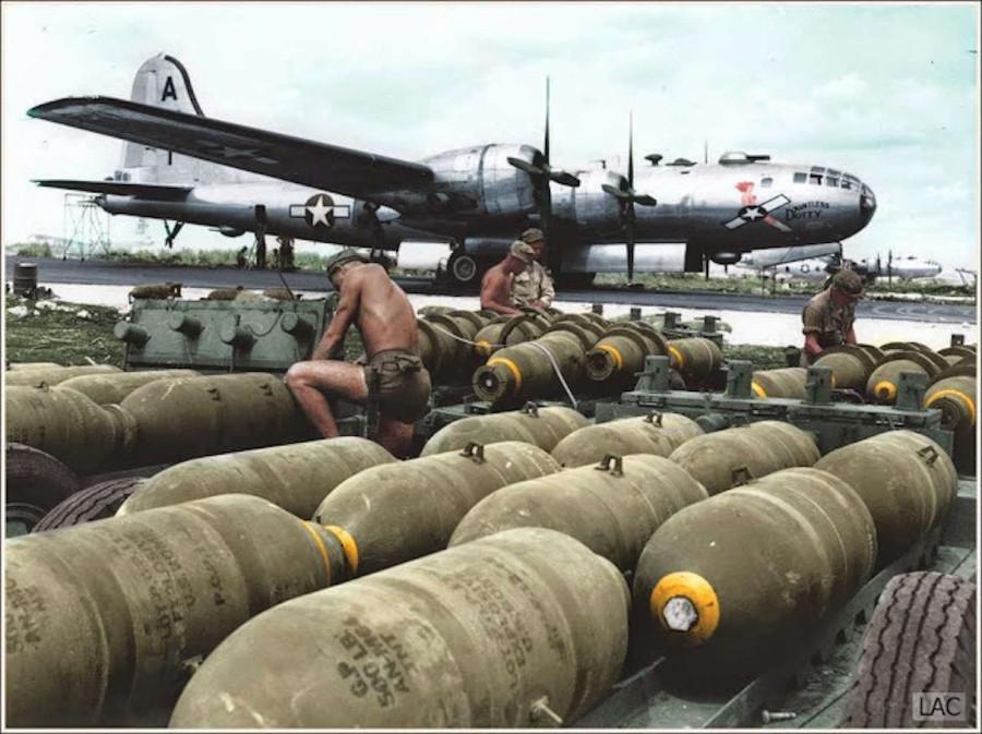 B-29,~Dauntless Dotty~,#42-24592,73BW,497BG,[205_],,2020-04-14,00132