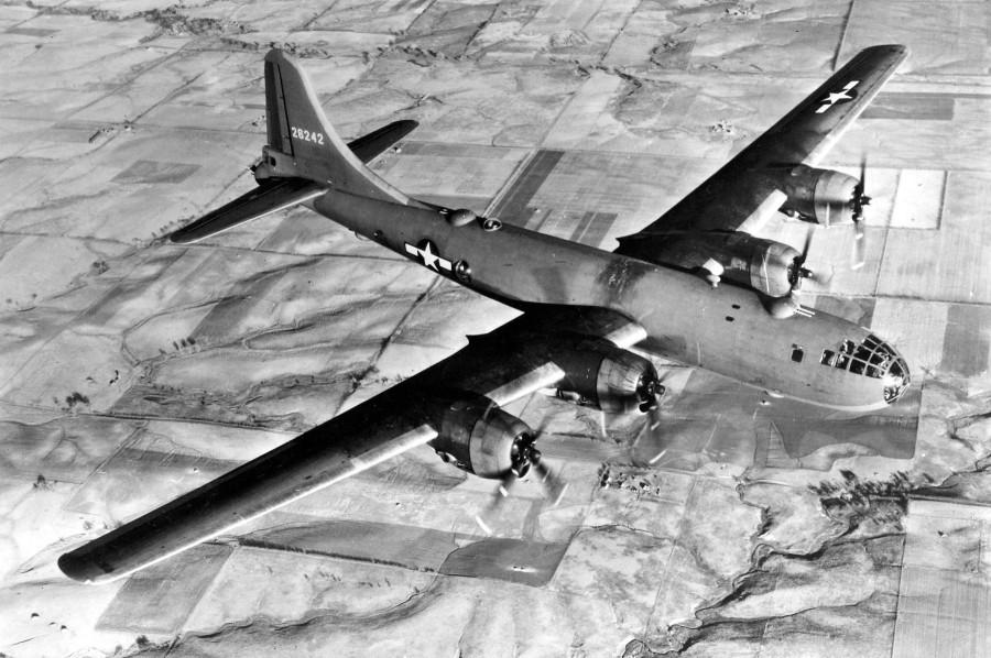 B-29,#42-6242,,2020-03-26,10009