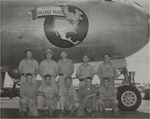 B-29,~City of College Park~,#42-93996,[m-crew],2019-12-06,00592