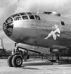 B-29,~Pretty Baby~,2020-03-16,00445