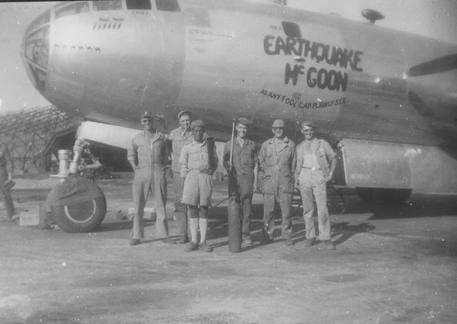 B-29,~Earthquake McGoon~,(a),#42-65228,2019-12-06,00868