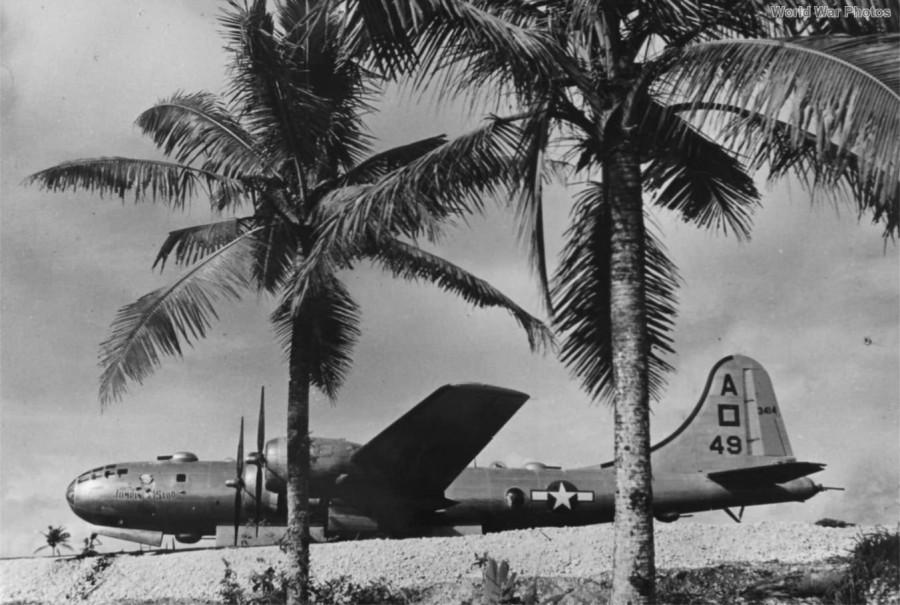 B-29,~The Jumpin Stud~,#42-63414,497BG,871BS,2019-12-06,02849