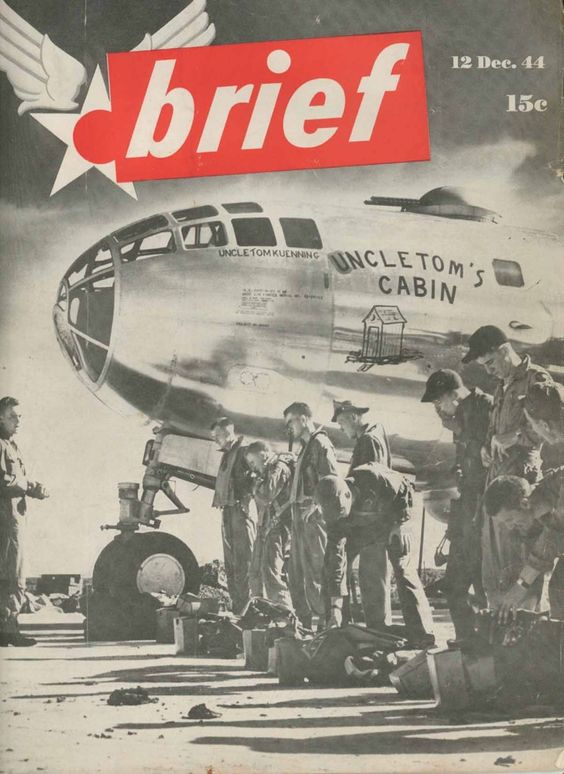 B-29.~Unckle Tom's Cabin~..2019-12-06.03080..