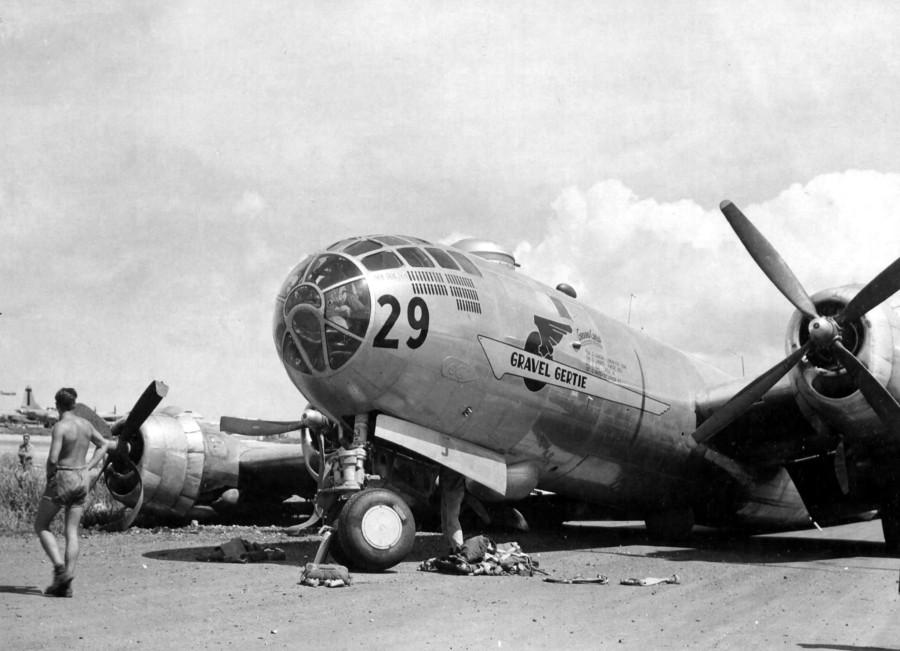 B-29,~Gravel Gertie~,(a),#42-65221,[crash],2019-12-16,00070