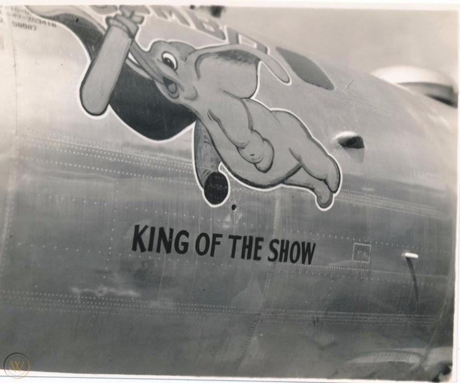 B-29.~Jumbo, King Of Show~..2019-12-06.00862..