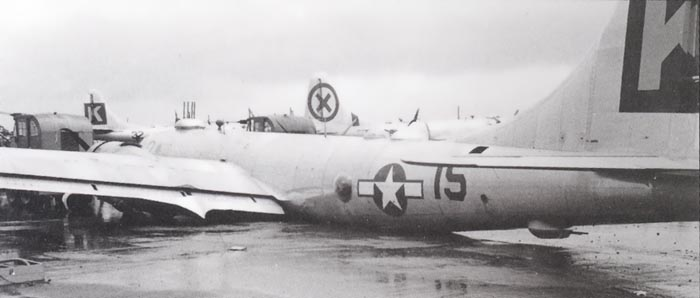 B-29,#44-61669,[k4-or],#44-69996,Tail-Black-Square-K-15,[crash],[at iwo skidded in],330BG,2020-01-28,00065