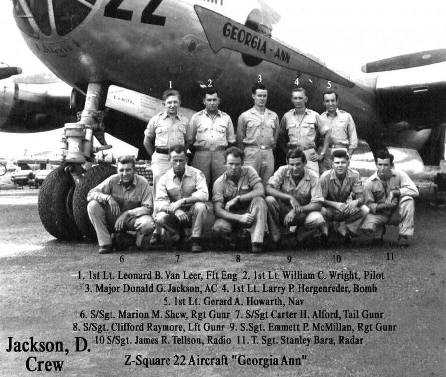 B-29.~Georgia - Ann~.[m-Jackson, D. Crew].73BW.500BG..2019-12-06.01099..