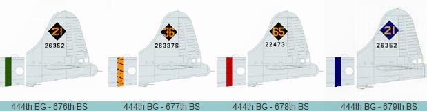 58BW-444BG-early