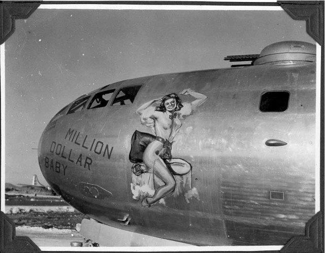 B-29.~Million Dollar Baby~..2019-12-06.01749..