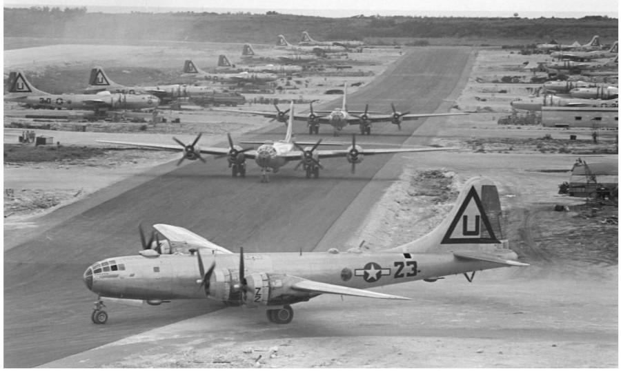 B-29,#42-63448,tail-Triangle-U-23,[and U-30,U-53, etc],462BG,,2020-03-18,00019