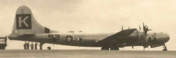 B-29,~City of Reno~,#44-69786,Tail-Black-Square-K-53,[on okinawa],330BG,2020-01-28,00167