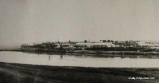 Афганский порт Шерхан