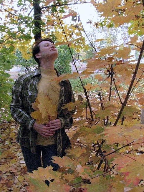Как пахнет осень