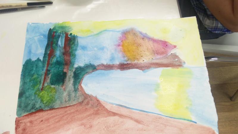 Я художник, я так вижу