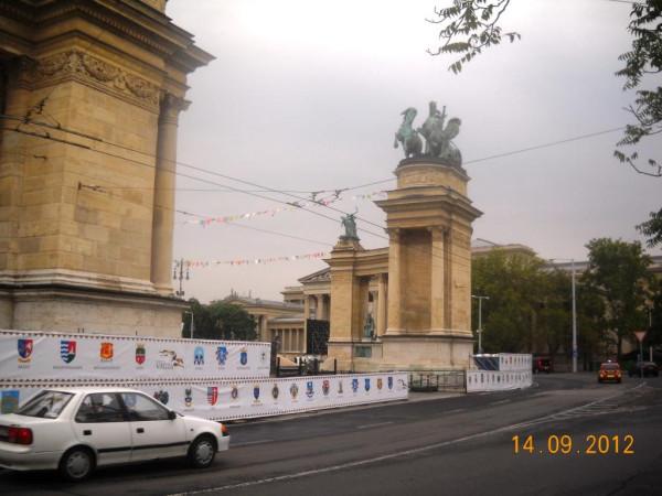 Площадь Героев 1