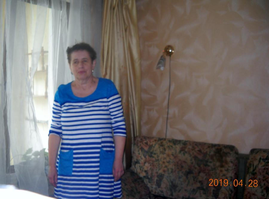 Домашнее мини-платье