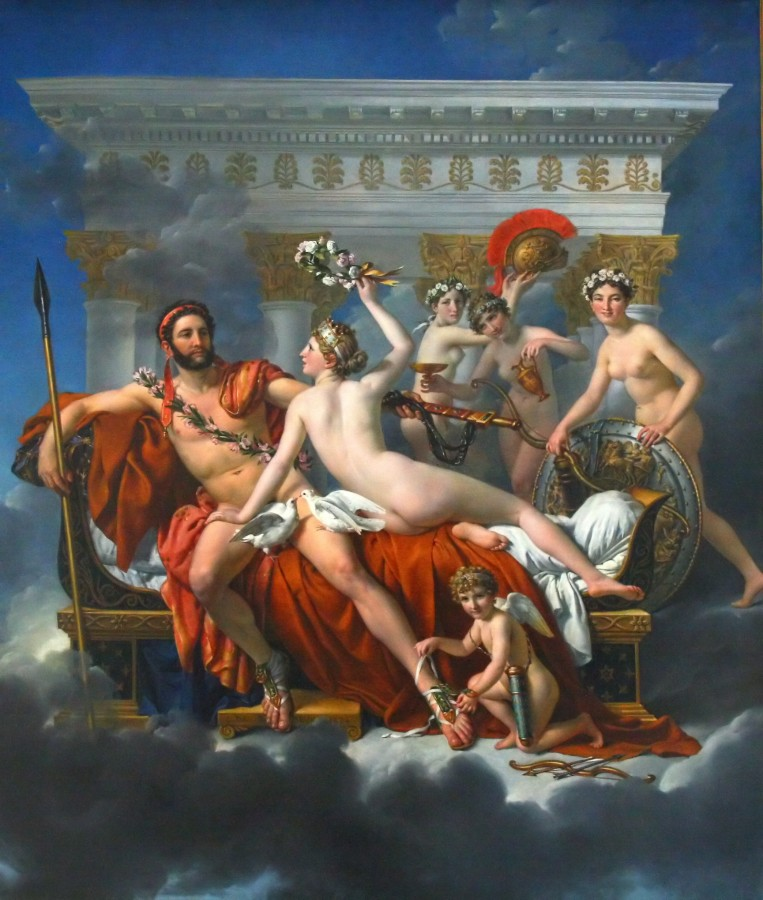 Jacques-Louis_David_-_Mars_desarme_par_Venus