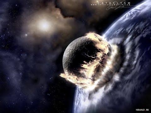 Из жизни планет