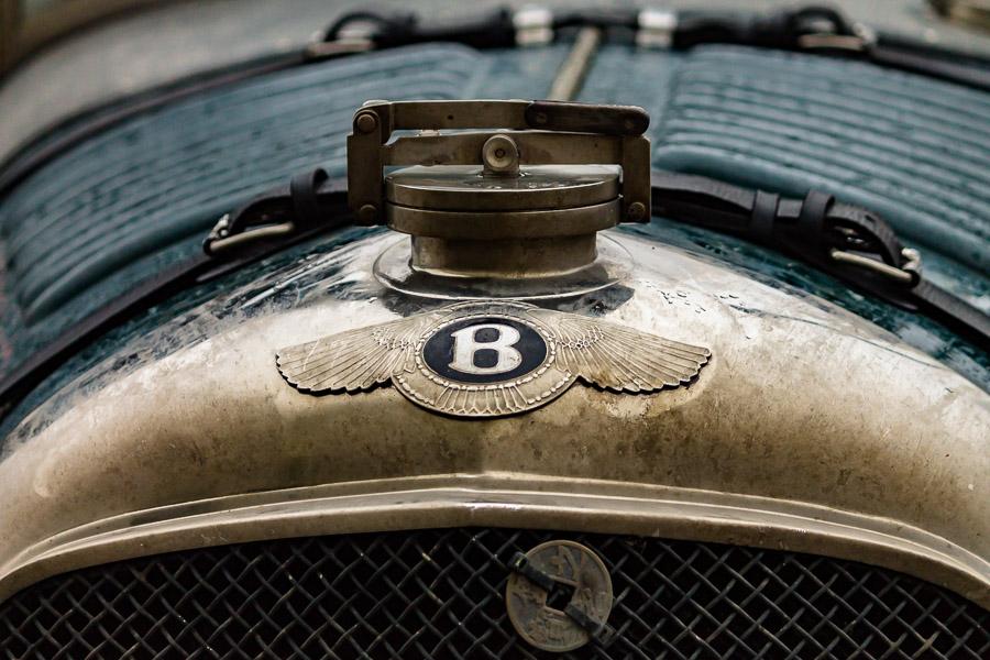 Bentley. Peking-Paris 2016. 01